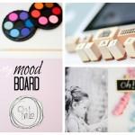 Un blog convertido en bodegón: Mi moodboard