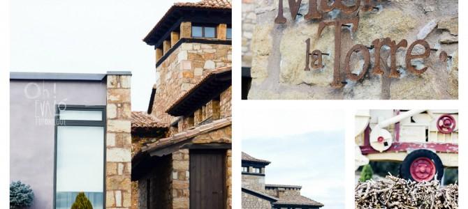 Ir a ver la nieve y descubrir Masía La Torre