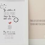 Láminas descargables para el Día del Padre