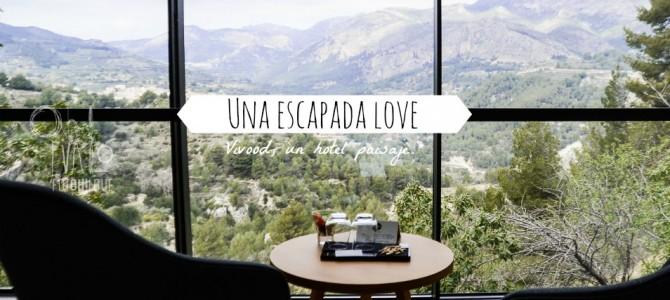 Una escapada LOVE