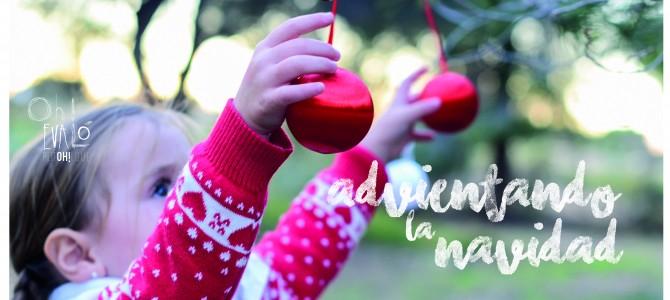 Advientando la Navidad
